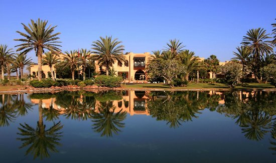 Photo of Tikida Golf Palace Agadir