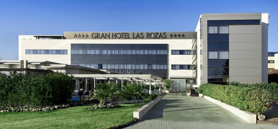 Photo of Gran Hotel Las Rozas