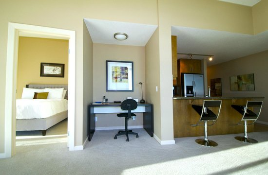 Photo of O Hotel Suites the Opal Calgary