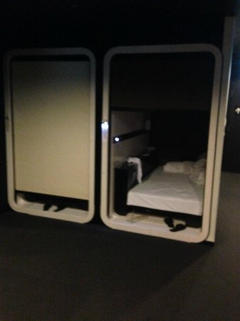 Regular room 1 for First cabin haneda