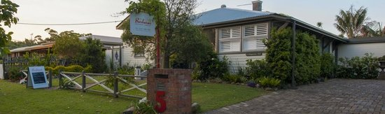 Photo of Barbara's Guesthouse Byron Bay
