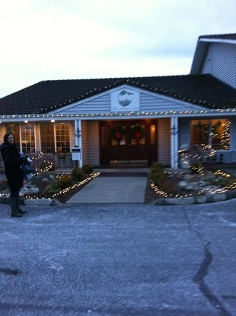 Photo of The Marina Inn Anacortes