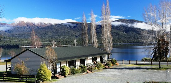 ‪Te Anau Lakeview Holiday Park‬