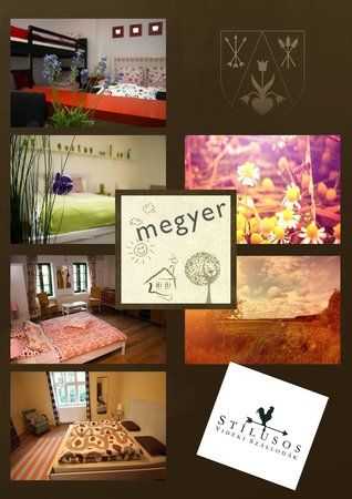Megyer, The Village Resort
