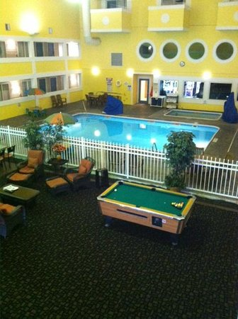 Photo of BEST WESTERN Splash Park Inn Ludington
