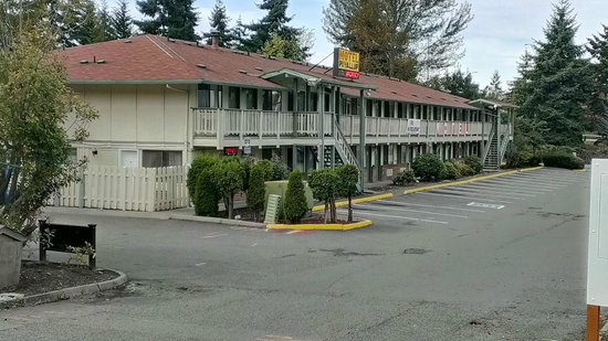 Photo of Motel Puyallup