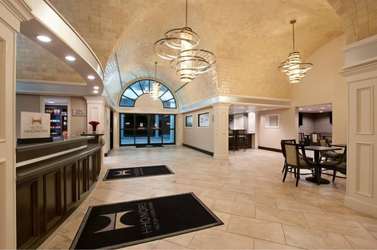 Photo of Embassy Suites Hotel Corpus Christi