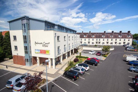 Photo of Belmore Court Motel Enniskillen