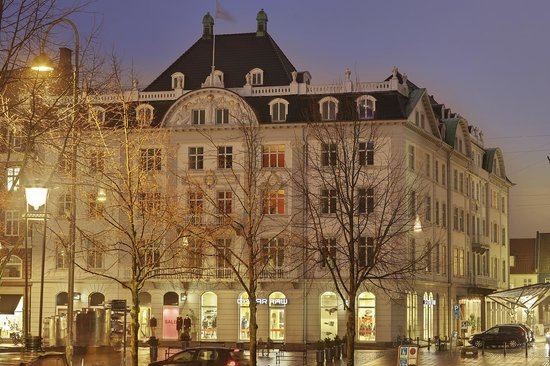 Photo of Hotel Royal Århus