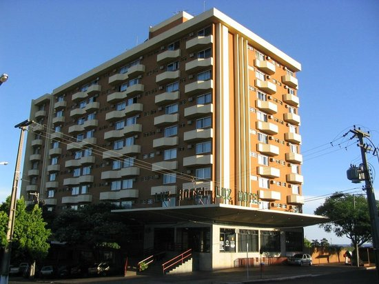 Photo of Luz Hotel Foz de Iguacu