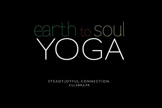 Earth to Soul Yoga