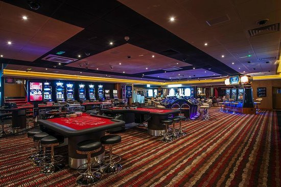Casino Blackpool | Grosvenor Casino Blackpool
