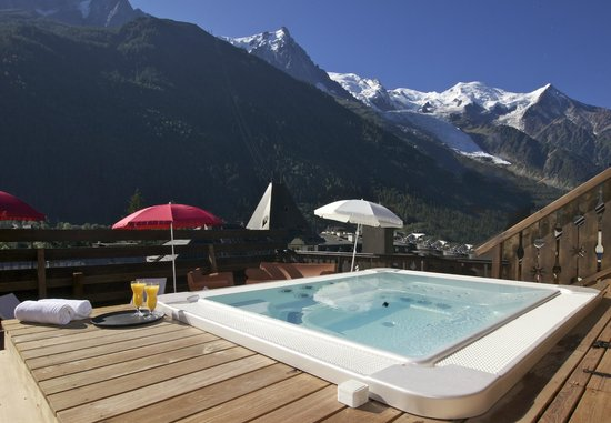 Photo of Park Hotel Suisse & Spa Chamonix