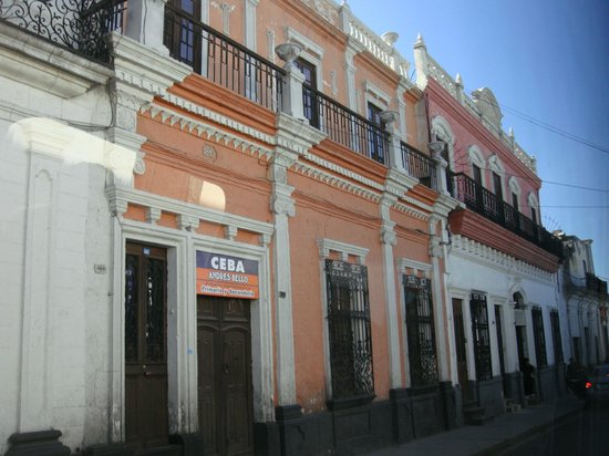 Photo of Su Majestad Hotel Arequipa