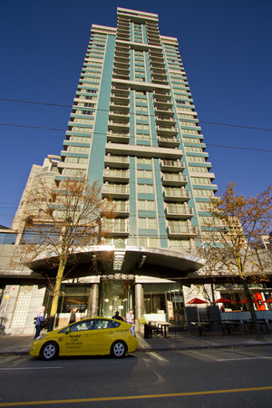 Photo of Blue Horizon Hotel Vancouver