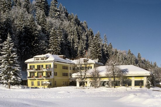 Photo of Bad Serneus Kurhotel Klosters