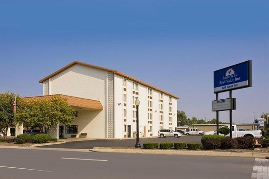 Photo of Americas Best Value Inn-Bell Tower Centralia
