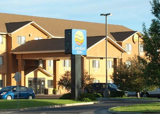 Photo of Comfort Inn Gunnison