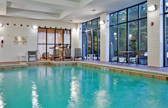 Swimming pool - Hotels with swimming pools in birmingham ...