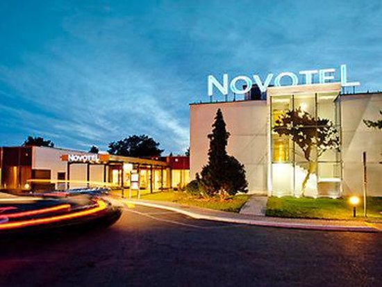 Photo of Novotel Wroclaw