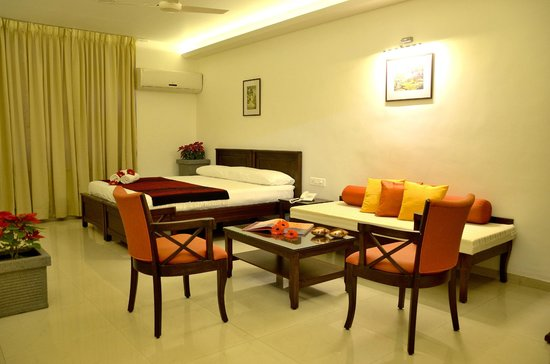 Photo of Ketan Hotel Pune