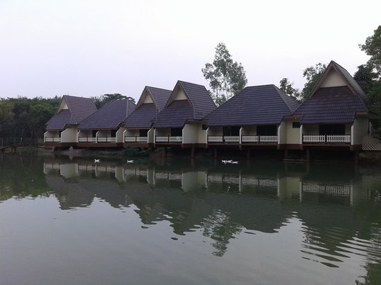 Suan Keaw Resort
