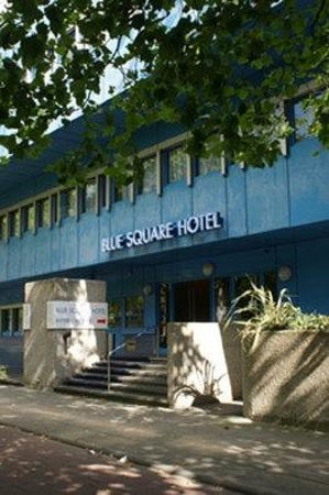 Photo of BEST WESTERN Blue Square Hotel Amsterdam