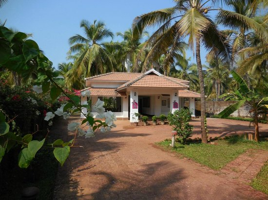 Photo of Kanan Beach Resort Kasaragod