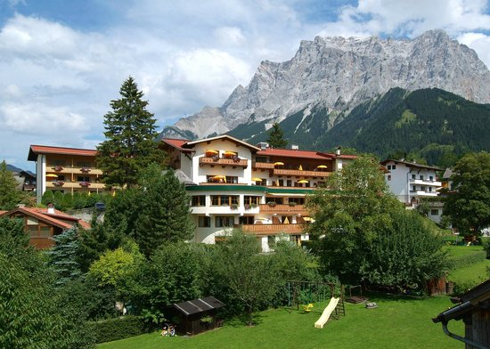 Photo of Sporthotel Schonruh Ehrwald