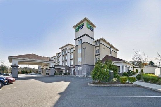 Photo of Holiday Inn Express & Suites Tacoma South - Lakewood Lakewood  Pierce County
