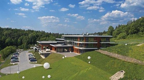 Photo of Odyssey ClubHotel Wellness & SPA Kielce