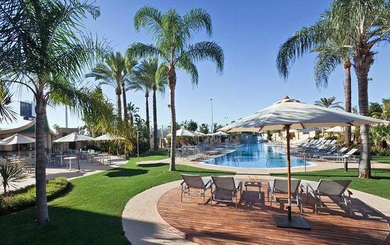 location photo direct link barcelo estepona thalasso costa province malaga