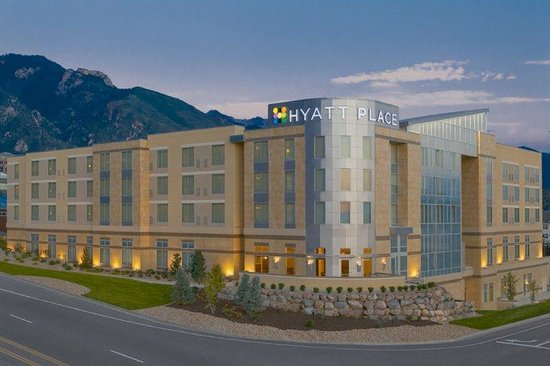 ‪Hyatt Place Salt Lake City/Cottonwood‬