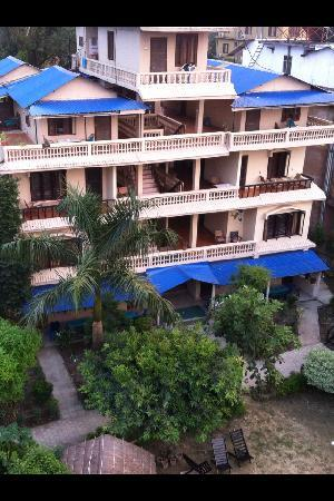 Photo of Hotel River Side Sauraha
