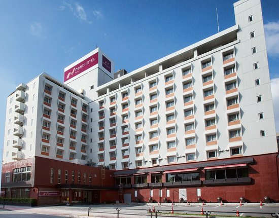 Photo of Okinawa Port Hotel Naha