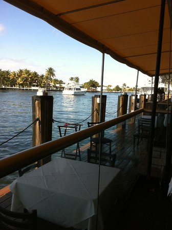 On the water all the time picture of blue moon fish for Blue moon fish company fort lauderdale