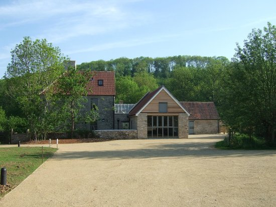 Folly Farm Centre