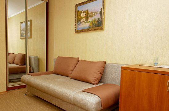Photo of Airport Hotel Kharkiv