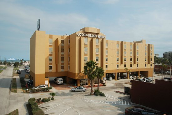Photo of Cocoa Beach Suites