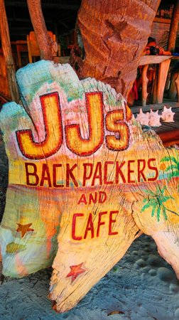 JJ's Backpackers Village