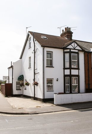 Paston Lodge Bed & Breakfast Hotel