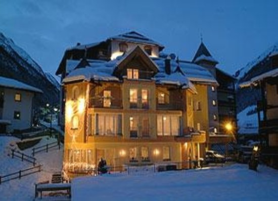 Photo of Hotel Vista Allegra Ischgl
