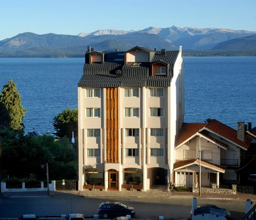 Photo of Hotel Tirol San Carlos de Bariloche