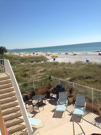 Photo of Beach Suites Resort Madeira Beach