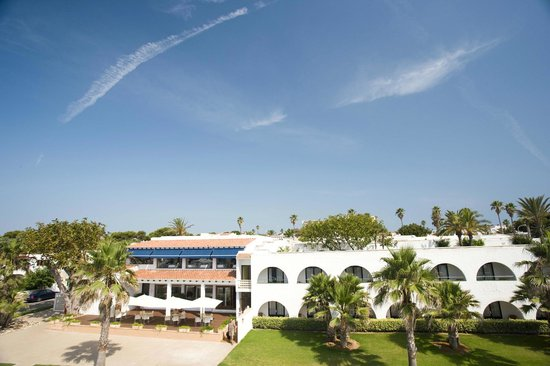 Photo of S'Algar Hotel