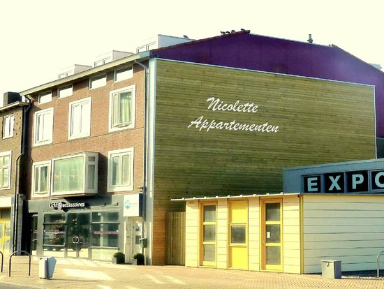Photo of Nicolette Apartments Katwijk aan Zee