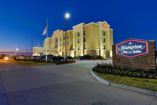 Hampton Inn & Suites Missouri City