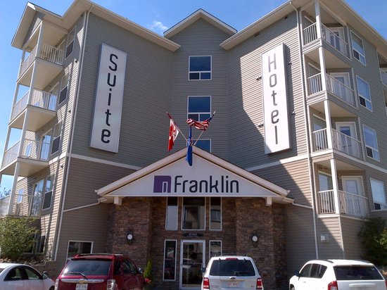 Photo of Franklin Suite Hotel Fort McMurray