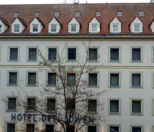 view from room 306 picture of schiller 5 hotel boardinghouse munich tripadvisor. Black Bedroom Furniture Sets. Home Design Ideas