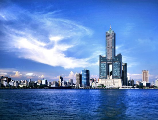 Photo of 85 Sky Tower Hotel Kaohsiung
